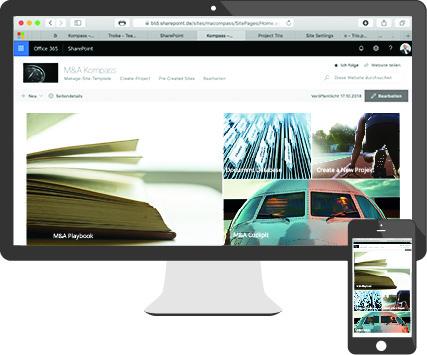 Bild PC und Handy