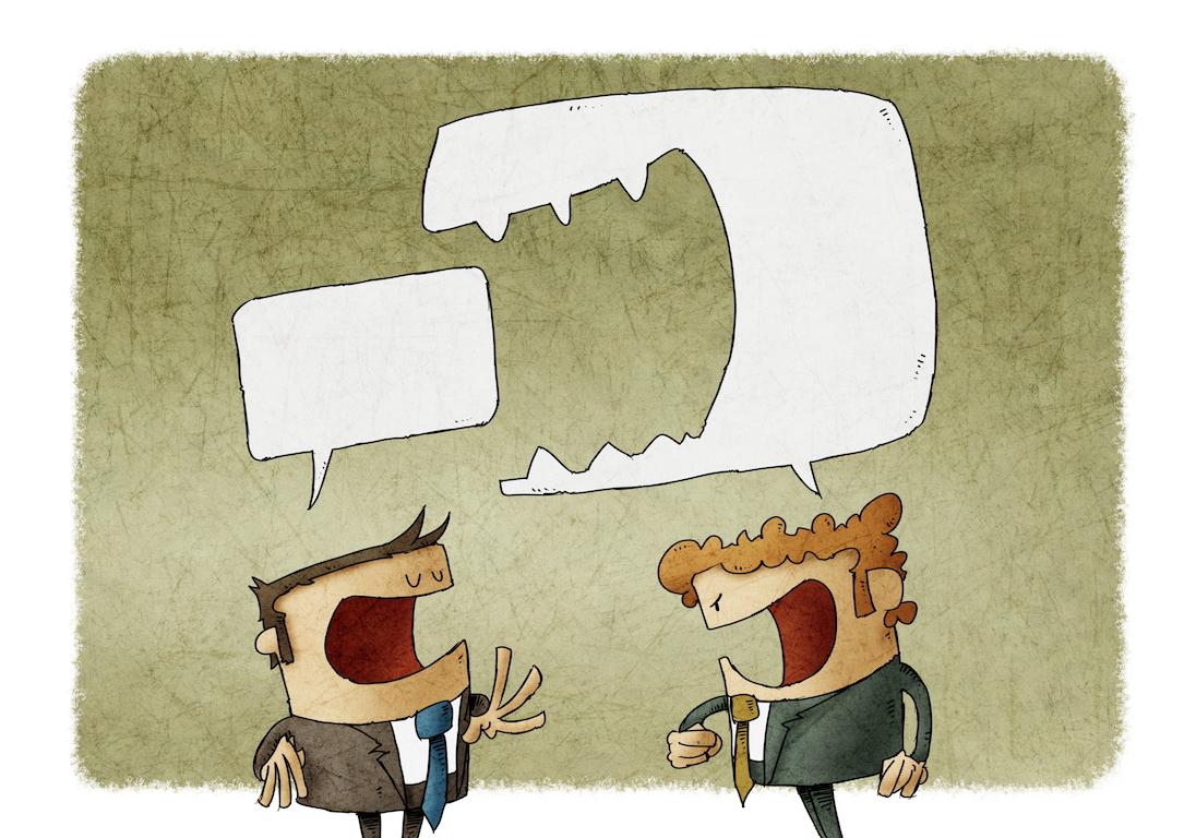 Verhandeln, M&A Berater
