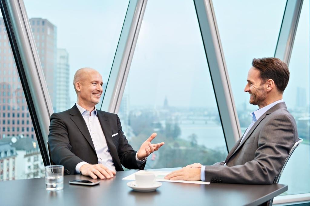 Unternehmenswert steigern Beyond the Deal M&A Beratung Frankfurt