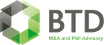 M&A Beratung, Frankfurt, Unternehmensverkauf, Fusion, Akquisition, Post Merger Integration Logo